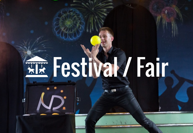 Festival & Fair